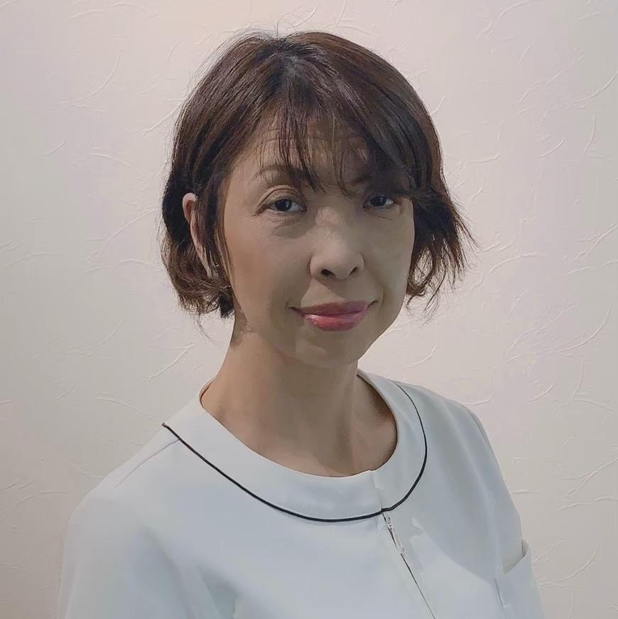 スタッフ紹介 野村美保子
